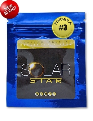 solar star gold herbal spice review