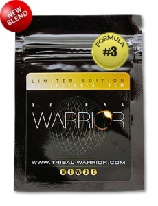 TRIBAL WARRIOR GOLD HERBAL SPICE REVIEWS